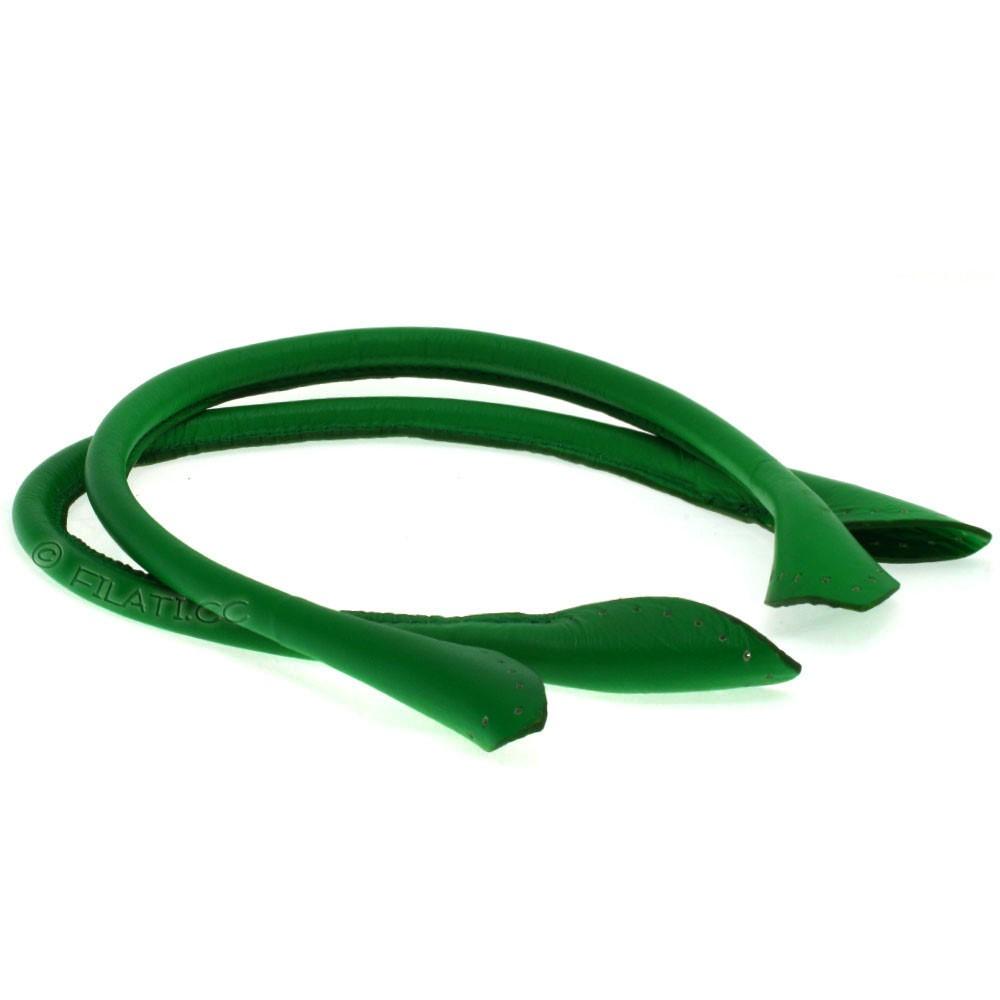 Bag Handles Borsa | 07-frog green
