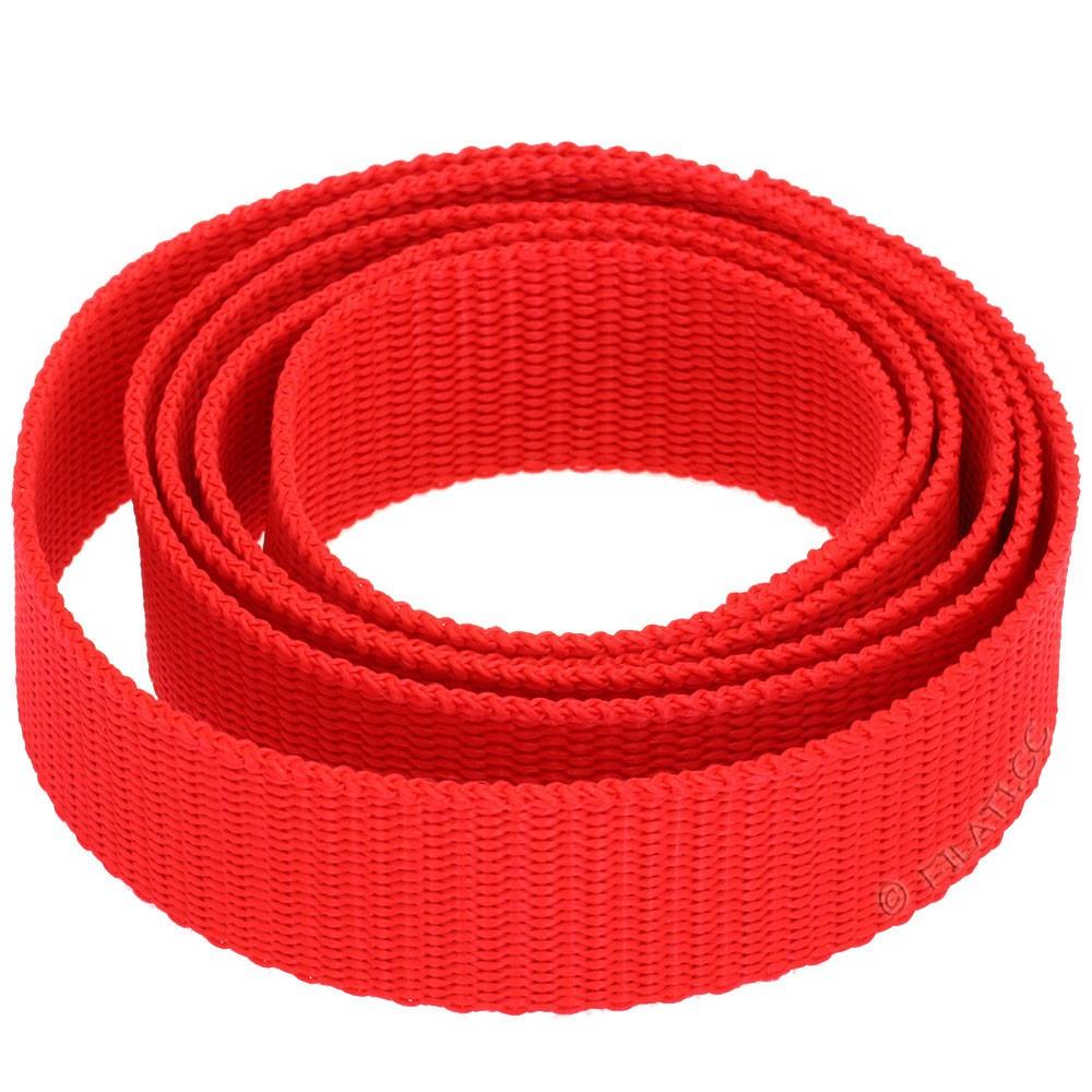 Bag ribbon 9064 | 48-red