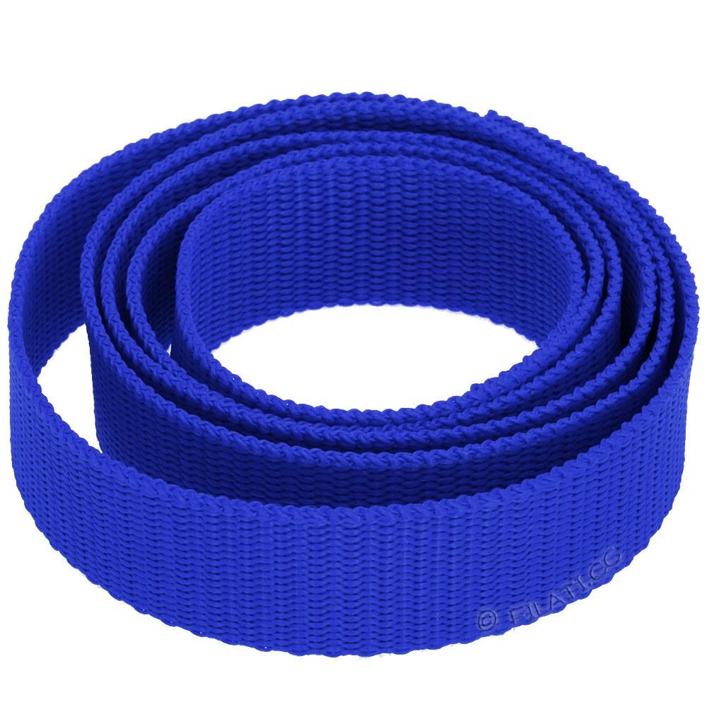 Bag ribbon 9064 | 66-blue