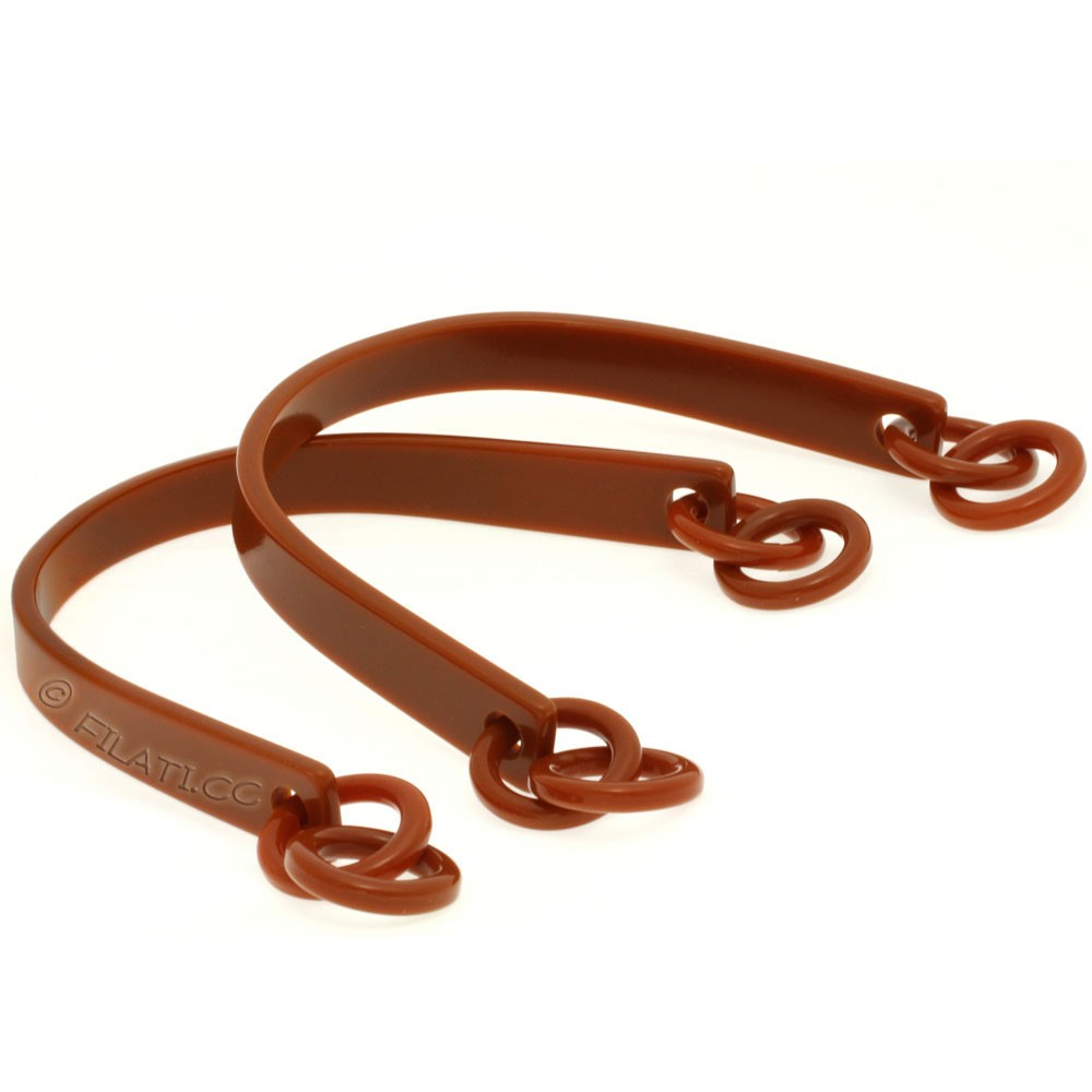 Bag handles 59773 | 20-brown