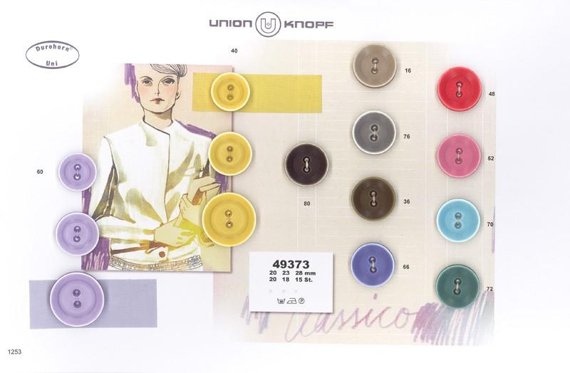 UNION KNOPF 49373/28mm