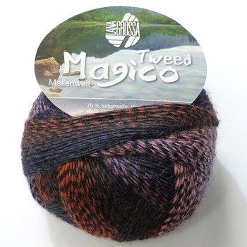 Lana Grossa MEILENWEIT 100g Magico Tweed