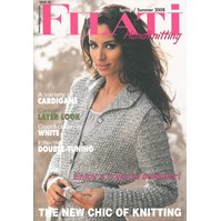Lana Grossa FILATI Handknitting Issue 33