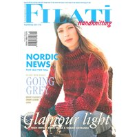 Lana Grossa FILATI Handknitting Issue 45