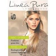 Lana Grossa LINEA PURA Issue 1
