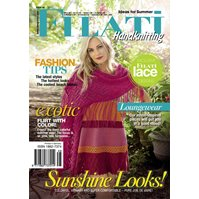 Lana Grossa FILATI Handknitting Issue 48