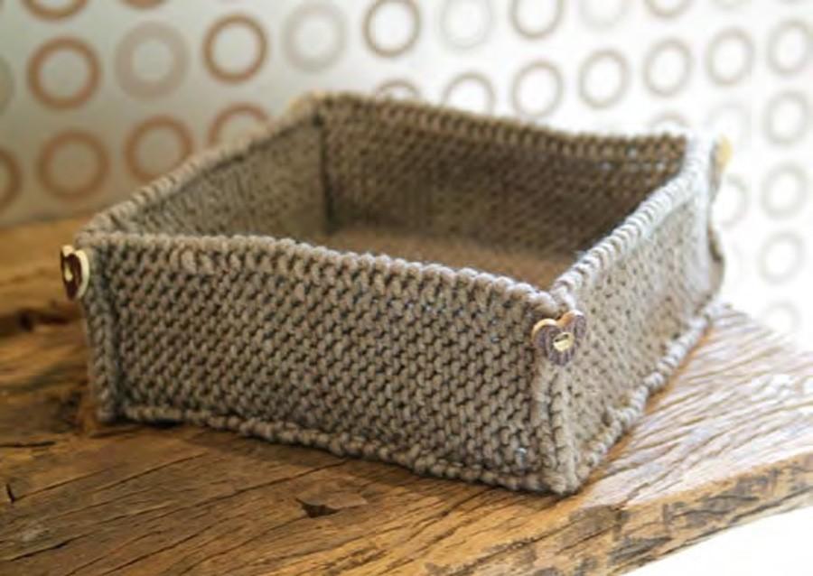 Lana Grossa Basket MILLE II