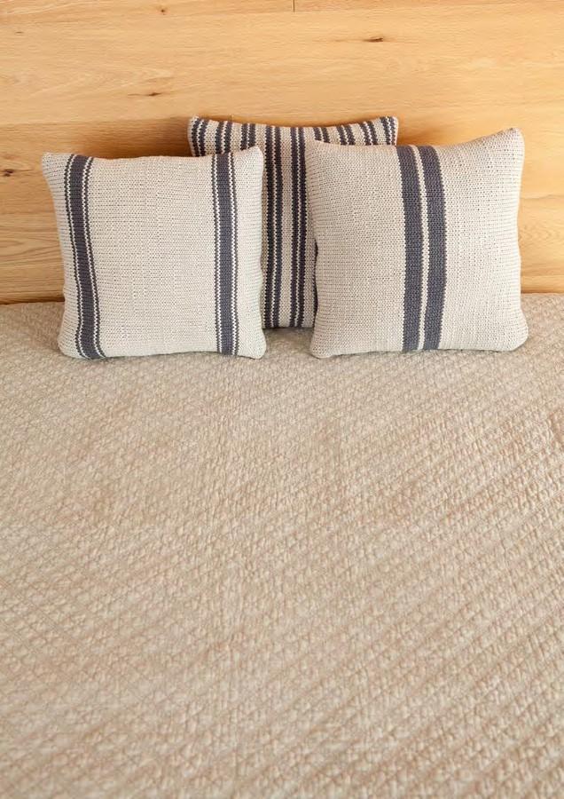 Lana Grossa Pillow Cover CASHSILK