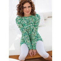 Lana Grossa TEXTURED SWEATER Groove