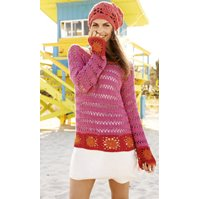 Lana Grossa HAT Cotton Mix 80