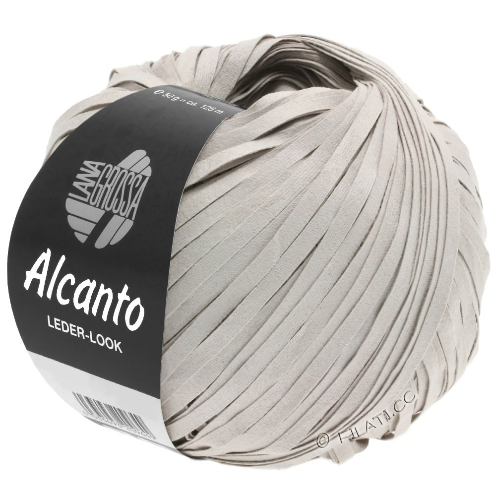 Lana Grossa ALCANTO | 01-light beige