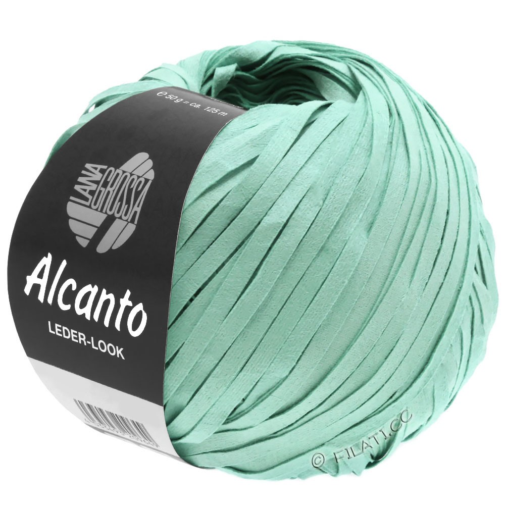 Lana Grossa ALCANTO | 06-light green