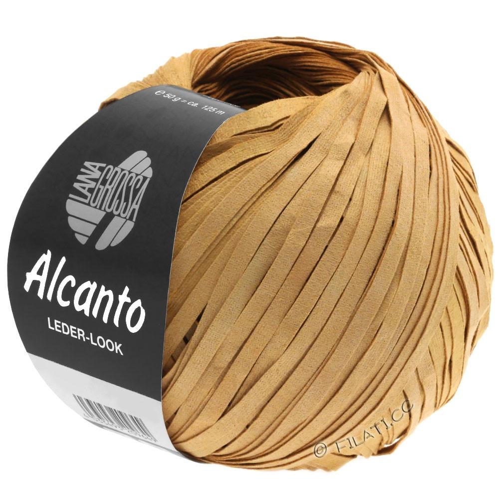 Lana Grossa ALCANTO | 09-saffron yellow