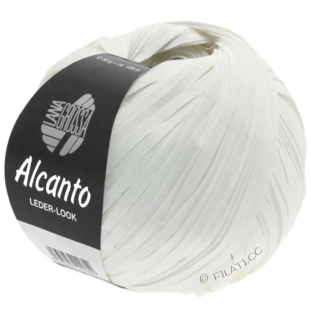 Lana Grossa ALCANTO | 12-white