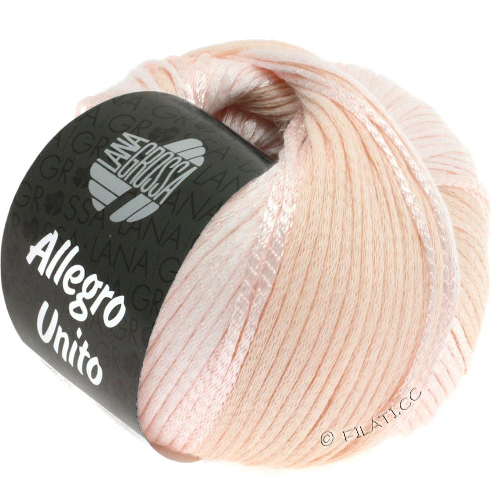 Lana Grossa ALLEGRO Unito | 102-rose
