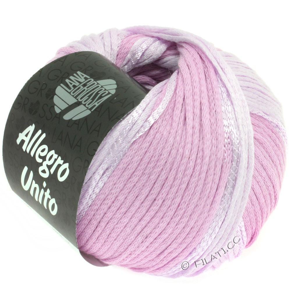 Lana Grossa ALLEGRO Unito | 103-lilac