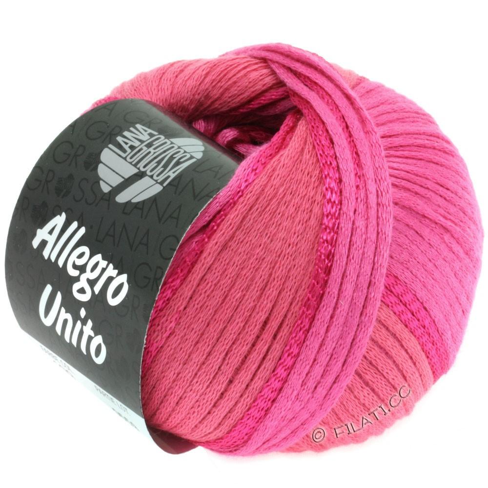 Lana Grossa ALLEGRO | 109-pink