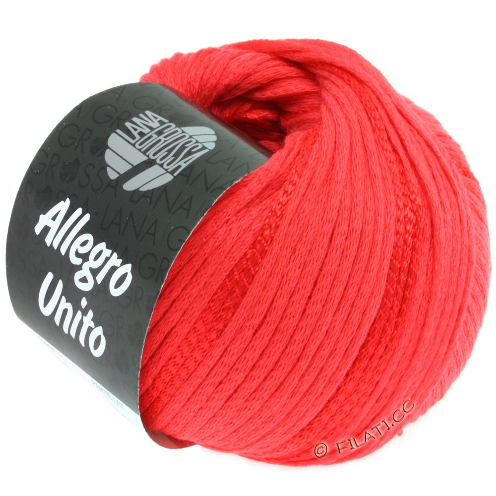 Lana Grossa ALLEGRO | 110-red