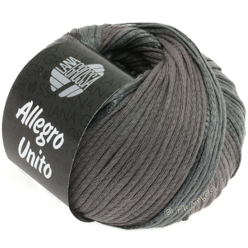 Lana Grossa ALLEGRO | 113-dark gray