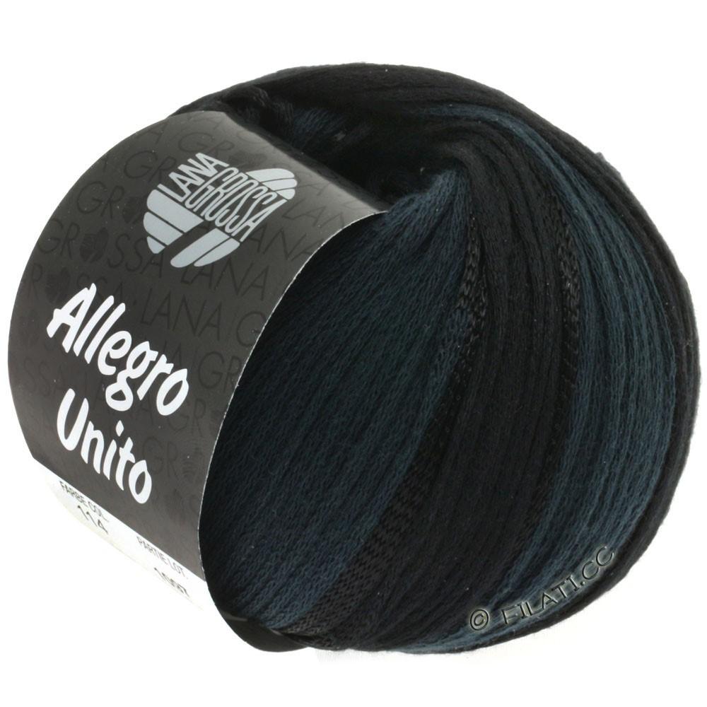 Lana Grossa ALLEGRO Unito | 114-black