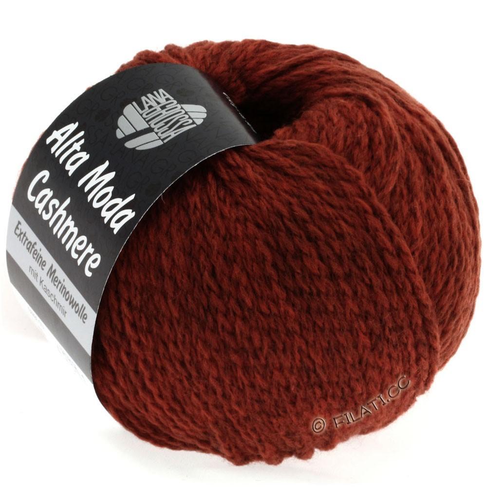 Lana Grossa ALTA MODA CASHMERE   36-brown mottled