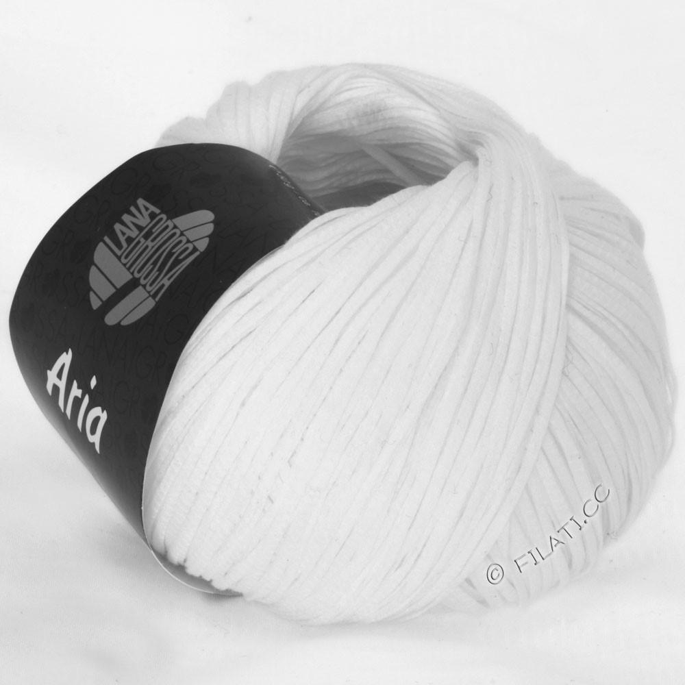 Lana Grossa ARIA | 01-white
