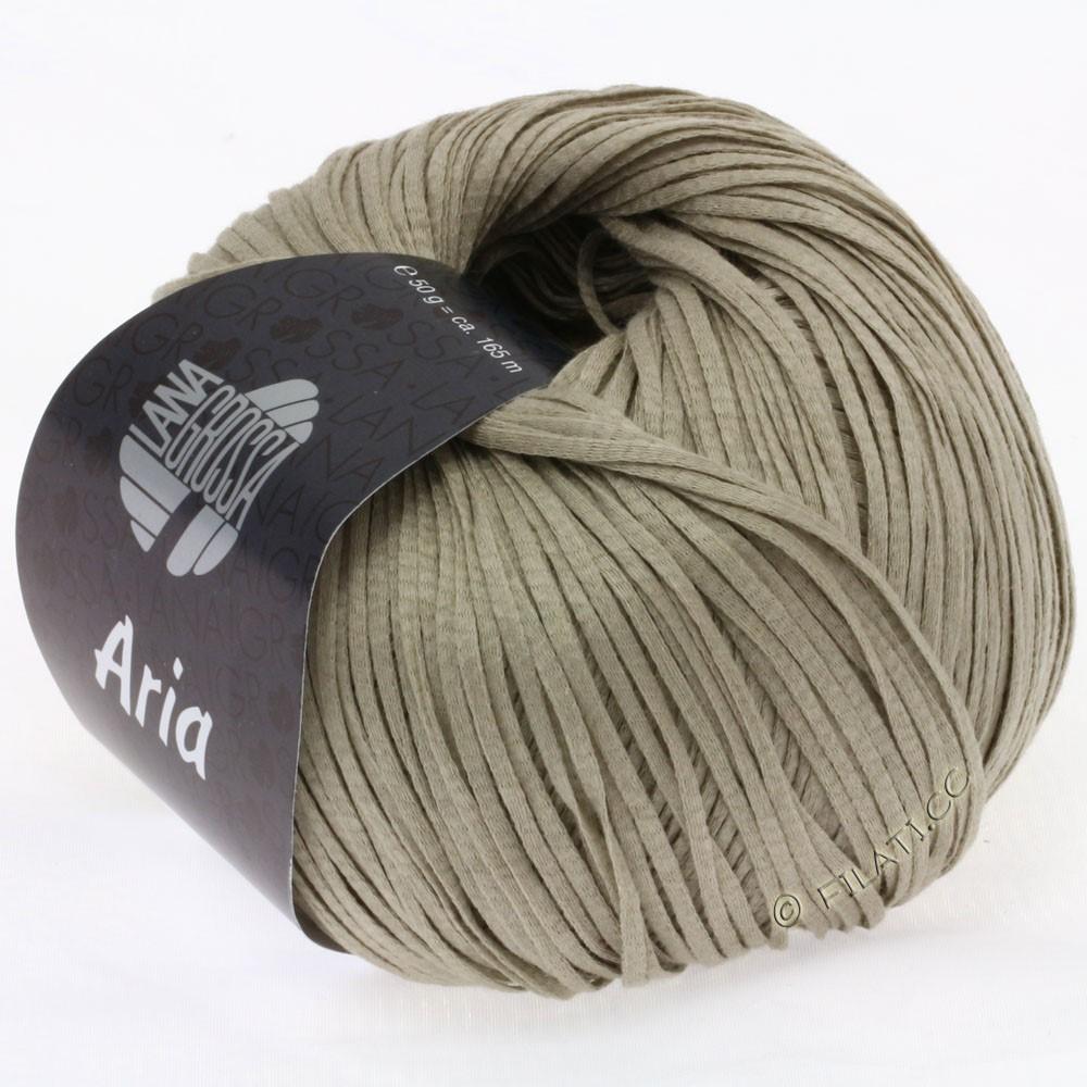 Lana Grossa ARIA | 03-stone gray
