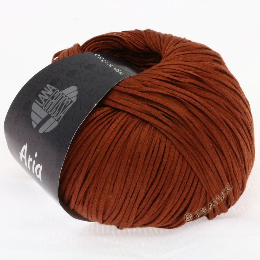 Lana Grossa ARIA | 09-cinnamon brown
