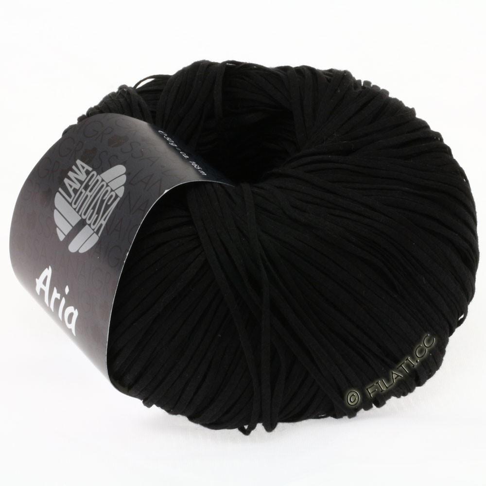 Lana Grossa ARIA | 11-black