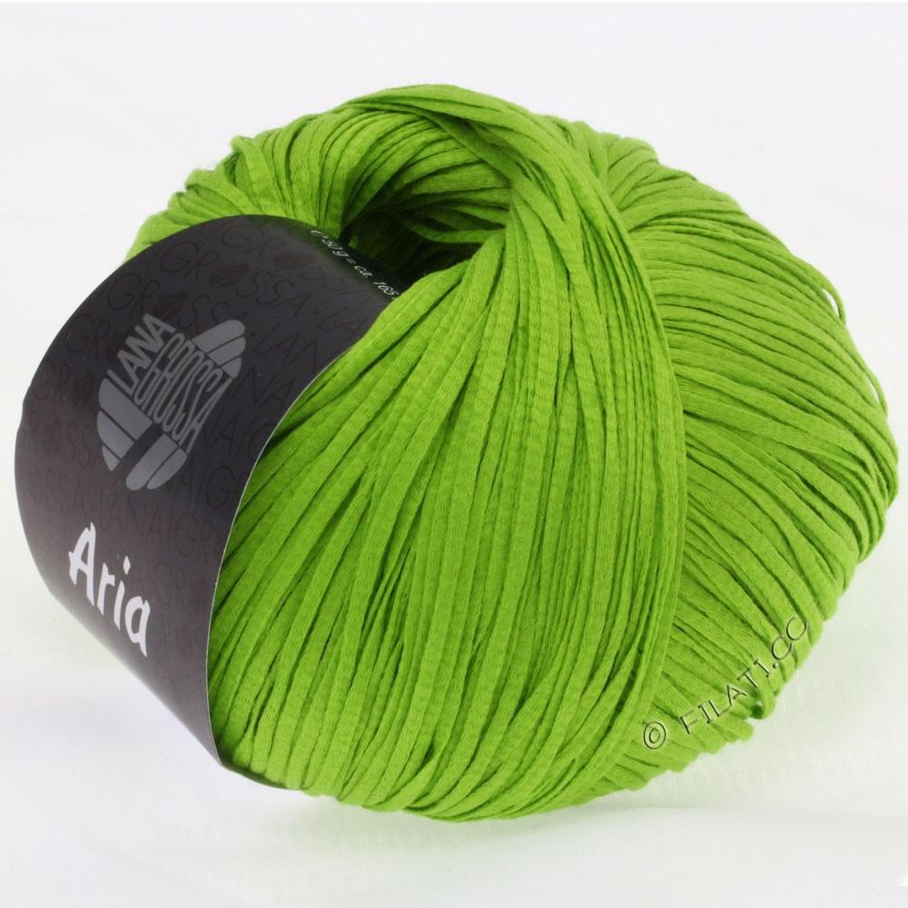 Lana Grossa ARIA | 15-yellow green