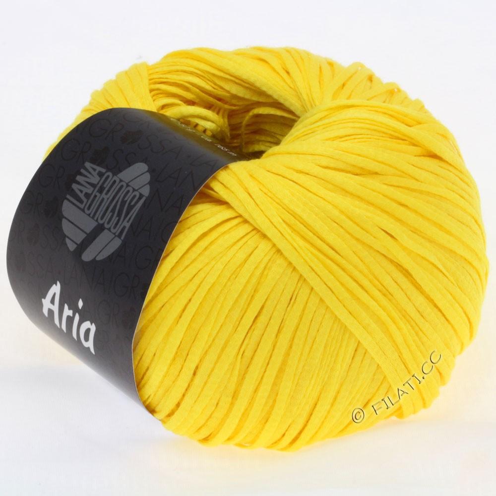 Lana Grossa ARIA | 17-yellow