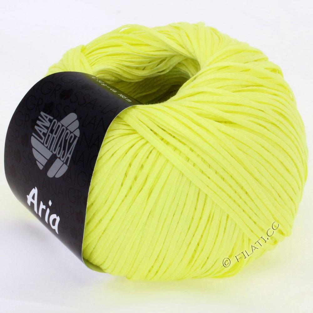 Lana Grossa ARIA | 23-citrus yellow