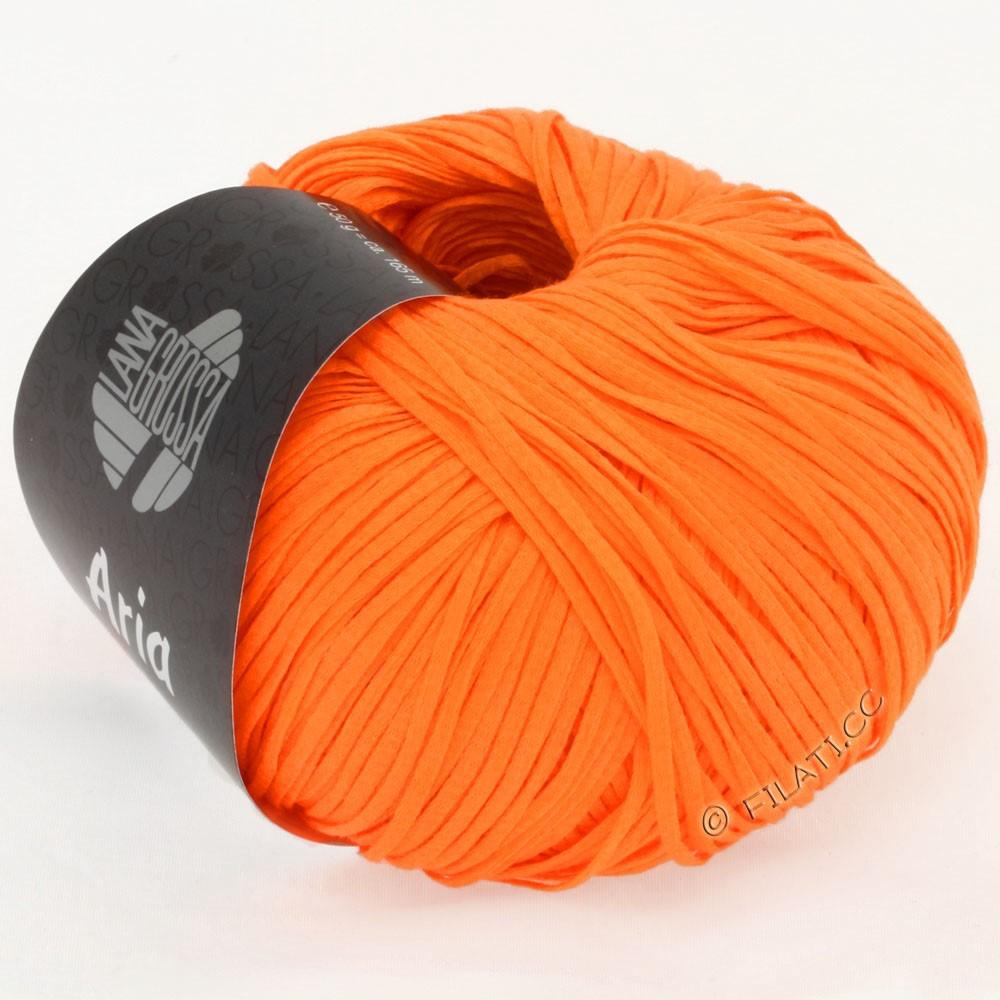 Lana Grossa ARIA | 24-orange
