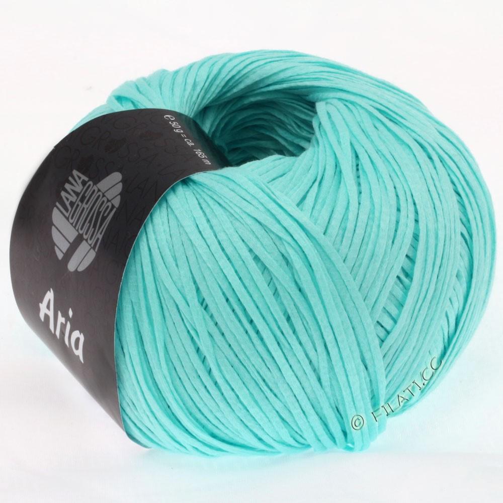 Lana Grossa ARIA | 25-light turquoise