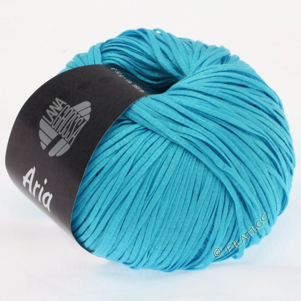 Lana Grossa ARIA | 26-light blue