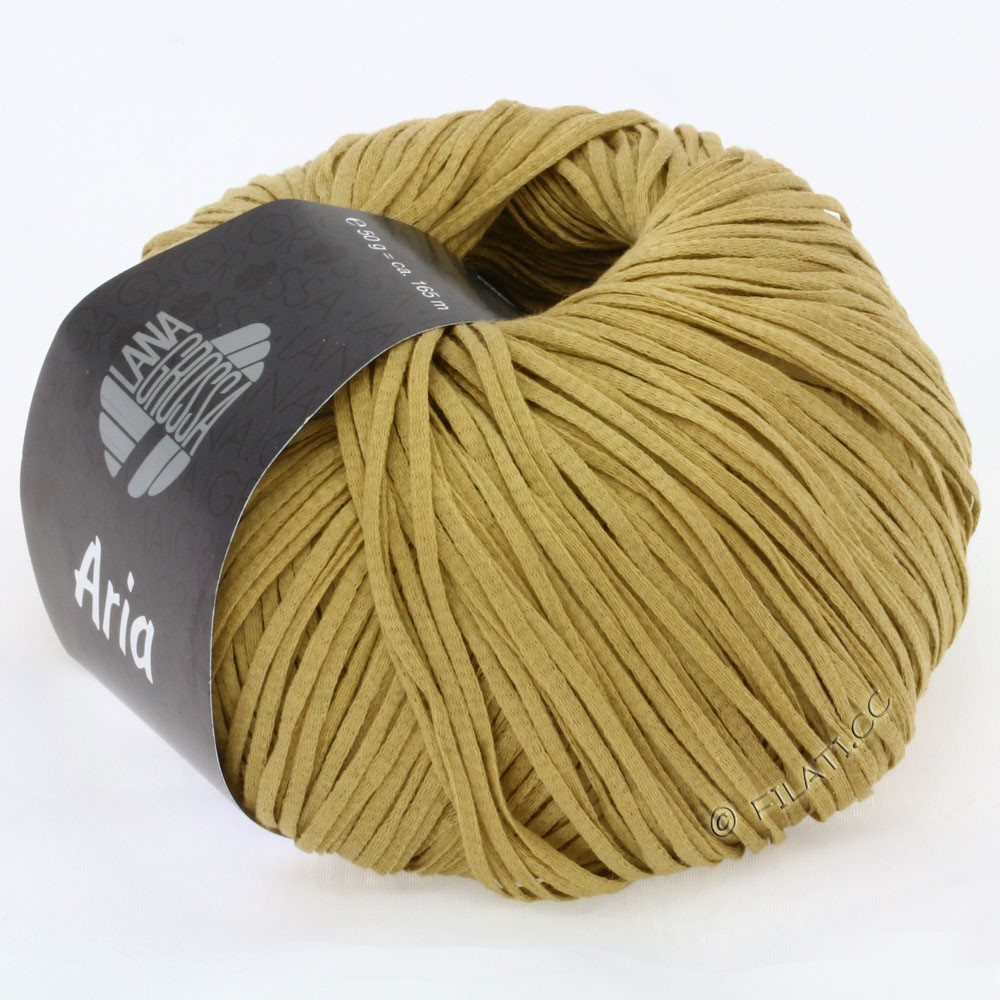 Lana Grossa ARIA | 30-khaki