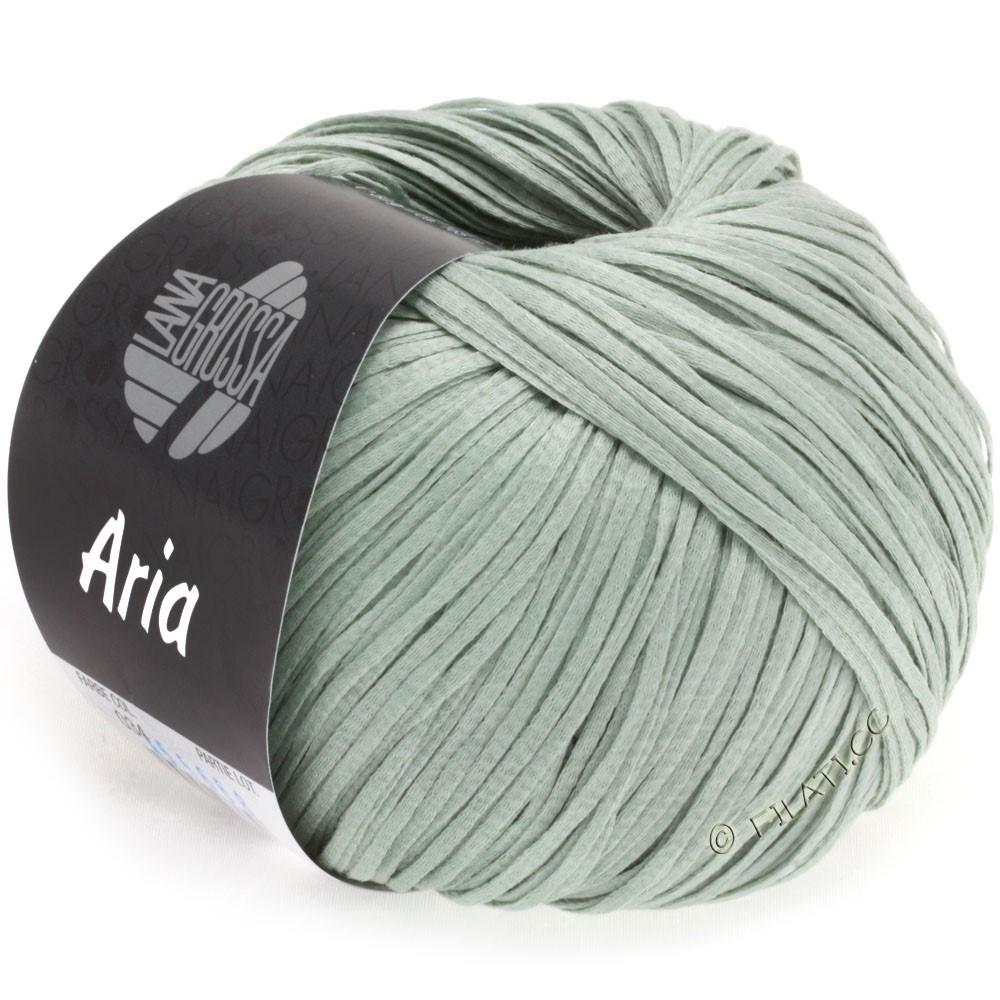 Lana Grossa ARIA | 34-gray green