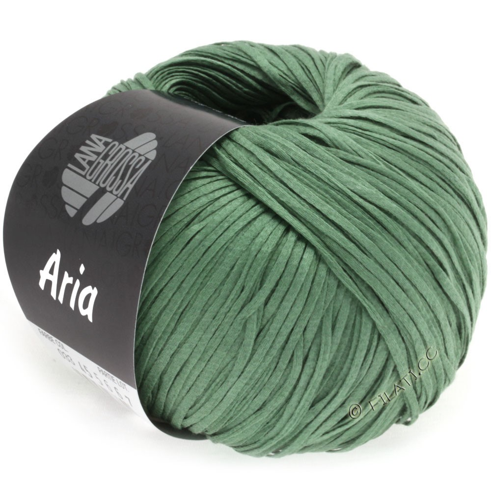 Lana Grossa ARIA | 35-mint turquoise