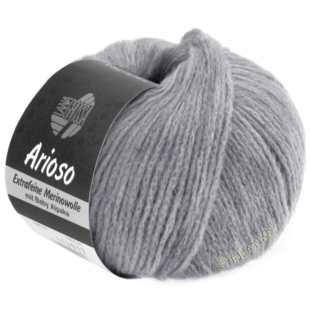 Lana Grossa ARIOSO | 05-light gray