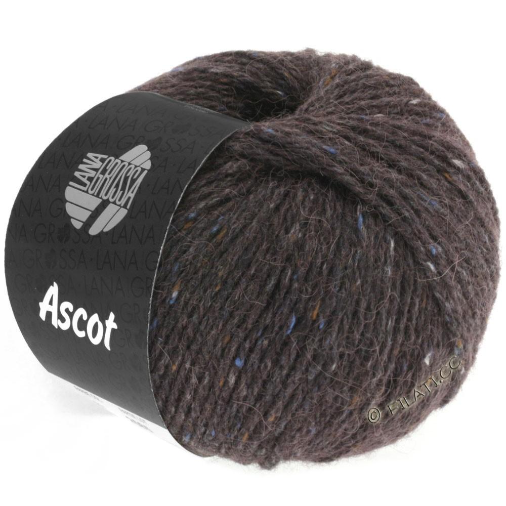 Lana Grossa ASCOT | 10-mocha mottled