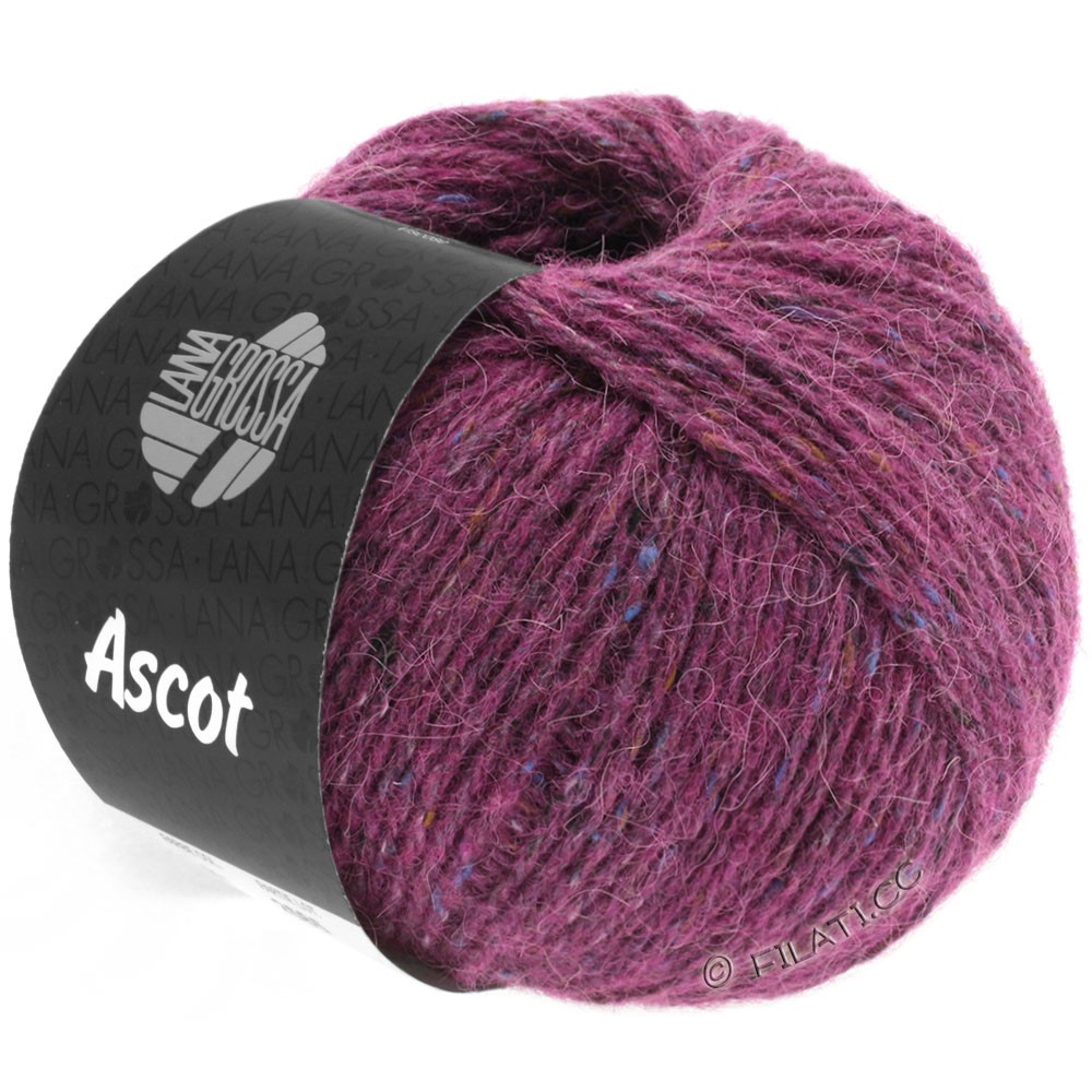 Lana Grossa ASCOT | 16-berry mottled