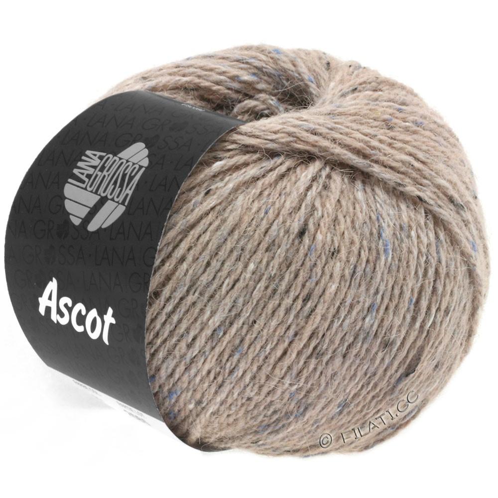 Lana Grossa ASCOT | 19-beige mottled