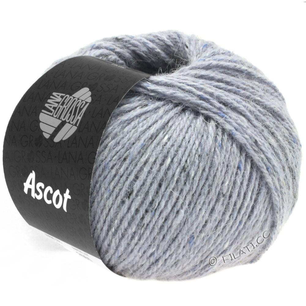 Lana Grossa ASCOT | 22-lilac gray mottled