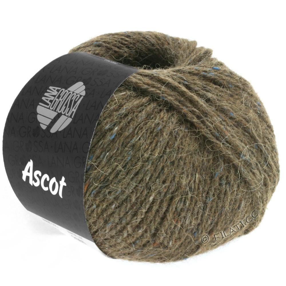 Lana Grossa ASCOT | 24-khaki mottled