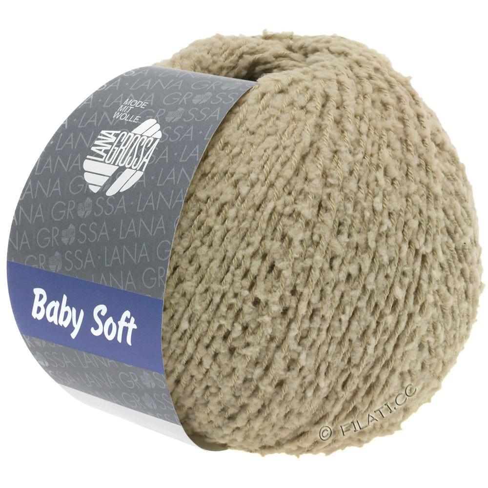 Lana Grossa BABY SOFT   21-beige