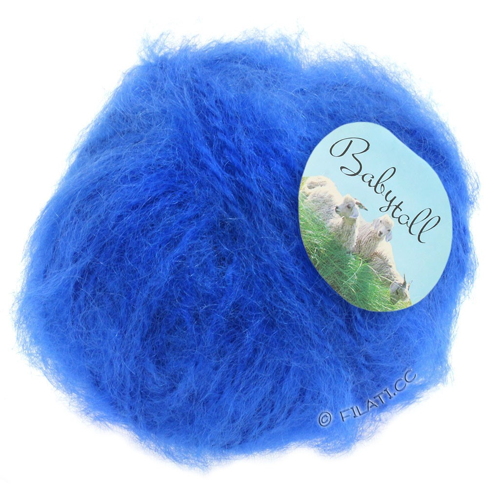Lana Grossa BABYTOLL | 8881-blue