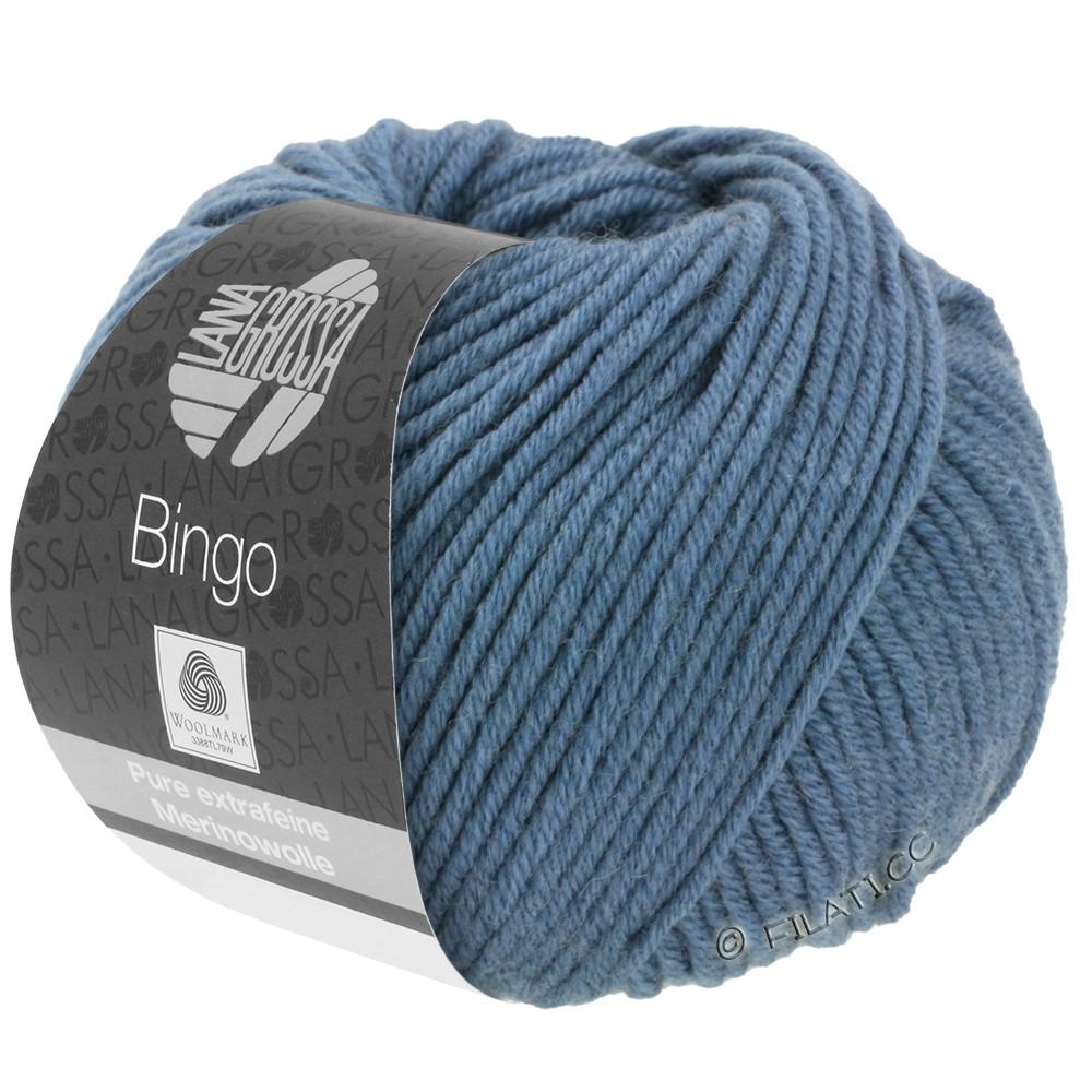 Lana Grossa BINGO  Uni/Melange/Print | 134-dove blue