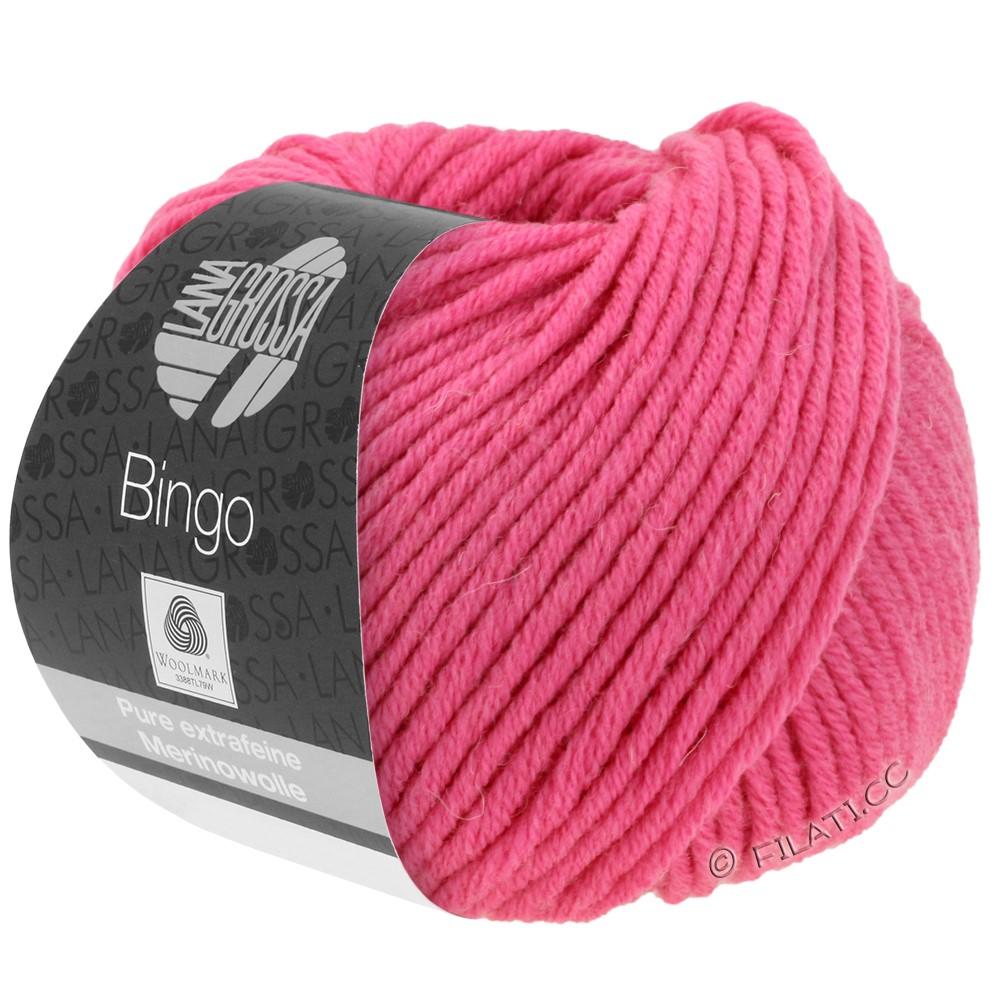 Lana Grossa BINGO  Uni/Melange/Print | 159-pink
