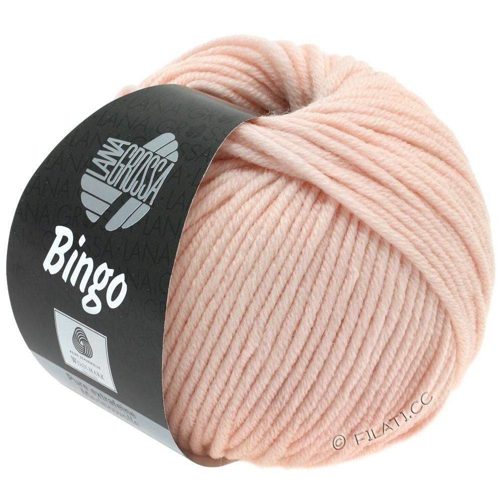Lana Grossa BINGO  Uni/Melange/Print | 177-powder