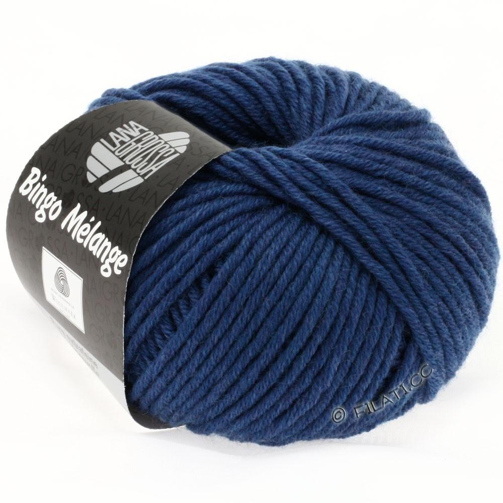 Lana Grossa BINGO  Uni/Melange/Print | 231-blue mottled